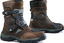Ride boots