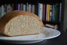 52 Breads in 2013- Life Without Lemons / Using one book, I will be blogging about baking 52 different breads in 2013