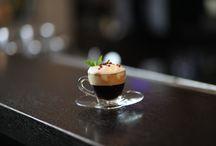 Kaffee-Cocktails
