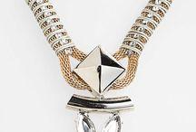 bijoux gold & silver