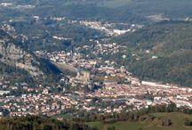 Foix Ariège / Photos prises à #Foix et ailleurs en #Ariège
