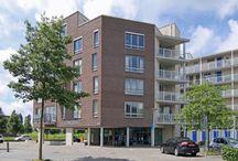 VERKOCHT Appartement te koop Lisdodde 43 Zwolle / VERKOCHT Appartement te koop op geweldige locatie aan de Milligerplas Stadshagen Kijk voor meer informatie op http://www.zomermakelaars.com