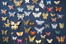 Brooch: Butterfly