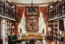 biblioteka - gabinet