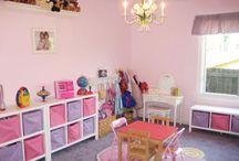Bedroom {Kids}