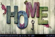 Ispirazioni & Co. - Casa