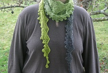 Knitting / by Donna Hays