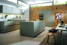 Kitchen Design / Küchen