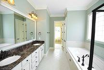 Bathroom / by Brooke Semmen Best