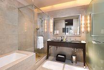 Bubbles Galore! / Bathroom Ideas