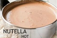 Heiße schokoladenrezepte