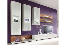 Television / We love #TVs, and to #decorate around them!