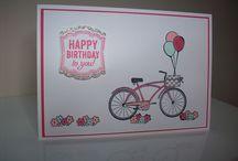 Pedal Presents