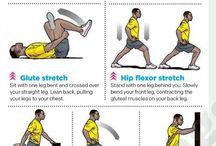 Stretch ur body