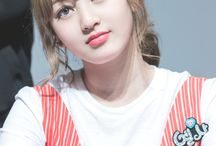 Park JiHyo / Twice
