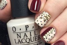 Nail Art Classic/Chic/French Manicure