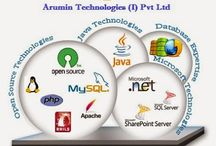 Arumin Technologies in Coimbatore / Arumin Technologies (India) Pvt Ltd is a Professional IT Company, located in Coimbatore, South India has started its journey in the year of 2012 trusted for specializing in the area of arcades are Software Development, Web Solutions, Mobile Applications, Web Promotions, Networking Services.