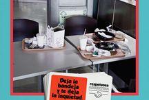 RESPETUOSA ARGENTINA / Campaña realizada junto a Young & Rubicam para concientizar sobre las normas de convivencia en nuestro país. El juego que invita a todos a participar para reflexionar sobre los valores y aprender a respetarnos. ¿Te animás a jugar?