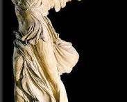 Statuaria antica