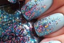 Fabulous ★ / nails nails nails