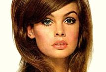 1960s Makeup and Hair