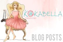Blog Posts / Kokabella.com ::: The place for visual prettiness and inspiration. Launched 2016. Kokabella is a design studio with a line of fine art prints and greeting cards. / by Kokabella | Terry-Anne