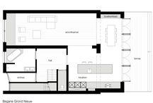 Architecten ontwerp