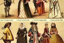 Barockens moden