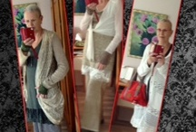 My Style / Every day is the same but different dressed  / by Magda van der Linde
