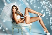 FASHION • Bridal Lingerie