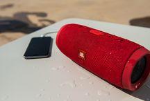 Waterproof JBL Charge 3 Wireless Speaker
