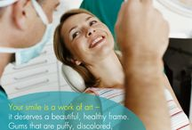 Dental Care / For the best in Dental health and care
