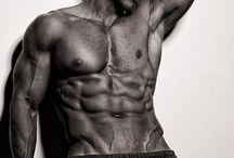 Kyle Clark / Kyle Clark Fitness model, athlete and eye candy