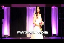 Show Bride Video / 30 second spots promoting bridal shows in the 757 / by Emer Lunasin