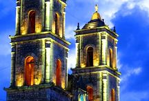What to See & Do in Mexico