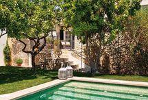 my spanish dream home
