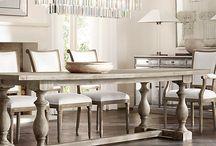 Ebedlő asztal lampa
