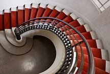 Inspiration - Stairs