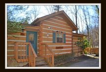 Honey Bear Hideaway / 4 Bedroom, 3 Bathroom, Sleeps 10