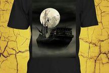 NAVIGANDO DI NOTTE T.SHIRT / ElNaple 1926 fanshop T-shirt  http://bit.ly/ElNapleFanShop
