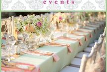 """Colorado Wedding Event Planners / Wedding Event Planners in Colorado as featured in """"Wedding Sites and Services"""" magazine."""
