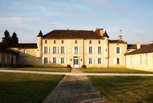 Château Grand Mayne / Visite du vignoble et des chais au Château Grand Mayne à Saint Emilion Bordeaux Réservez avec winetourbooking.com