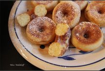 Donuts appareil