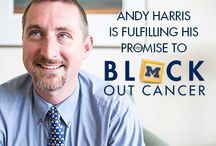 Block Out Cancer / #BlockOutCancer / by University of Michigan Health System