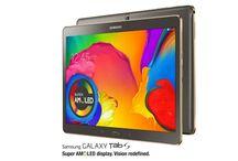 Samsung GALAXY Tab S / Daar is 'ie dan, hier is de GALAXY Tab S! #TheNextGALAXY