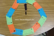 Teaching Time in the Classroom / Engaging ways to teach time in the classroom especially focusing on misconceptions with analog time.
