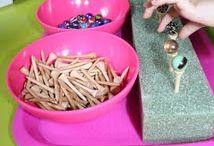 Preschool / Ideas for a preschool teacher's curriculum / by Annette Belnap