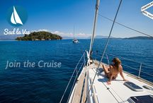 3 weeks Sailing in Cyclades and Dodecanese