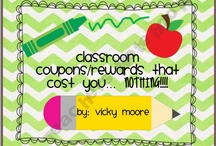Classroom Gifts and Rewards