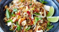 Recetas de Pescados / Las más ricas recetas de pescados y mariscos del talentoso chef Jamie Oliver